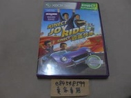 【光碟片故障】 XBOX 360 逍遙快車 Kinect 中文版