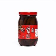 台灣好醬園 蔭油剝皮辣椒 450g