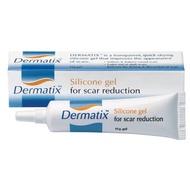 Dermatix 倍舒痕 除疤膏