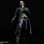 ◤公仔達人◢ DC公仔收藏家 小丑面具 PA改