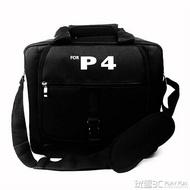 ps4包  PS4配件 主機收納包海綿保護手提包旅行便攜背包