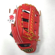 野球人生---ZETT PROSTATUS 日製棒壘手套 BRGB-30817
