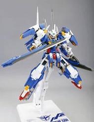 【史派克工廠】(售完)龍桃子 MG 1/100 MB版 雪崩 能天使 Ver.MB 鋼彈 模型 含雪橇 大劍 Led
