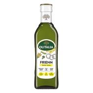 蝦皮生鮮 熊媽媽 奧利塔-義大利原裝進口 高溫專用葵花油