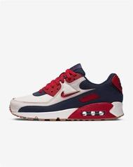 รองเท้าผ้าใบ รองเท้าวิ่ง Nike Air Max 90 PRM 36-47 รองเท้าผ้าใบชาย 5 วันส่งของ