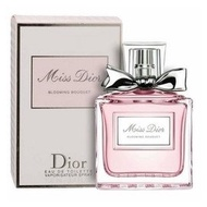 新品Dior迪奧Miss Dior Blooming Bouquet 粉花漾甜心淡香水100ml附Dior禮袋