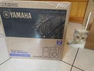 YAMAHA NS-BP200  二聲道喇叭  [搭配擴大機使用]   喇叭 二聲道