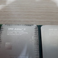 AMD Athlon II X4 640  桌電用CPU
