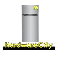 PowerPac PPF213 213L 2-Door Mini Fridge with Freezer