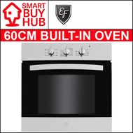 EF BO AE 62 A 60cm BUILT-IN OVEN BOAE62A