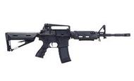 SRC M4A1 步槍 電動槍 (M16 M4卡賓槍CO2直壓槍BB彈玩具槍長槍模型槍瓦斯槍突擊槍衝鋒槍狙擊槍獵槍來福槍