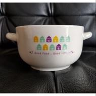 陶板屋湯碗