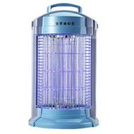 【全站刷卡滿$3000回饋10%】『安寶』☆15W電子捕蚊燈AB-9849A **免運費**