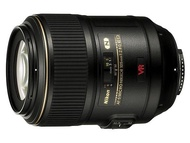 九晴天  租鏡頭 租相機 出租∼Nikon AF-S 105mm f2.8 VR