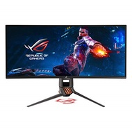 "Asus ROG Swift PG349Q 34"" Curved G-Sync Gaming Monitor 120Hz 3440 X 1440 IPS with Eye Care Aura S..."