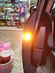 ☆雙魚座〃汽車〃TOYOTA RAV4 2019~ 5代 RAV4 車門警示燈 防撞燈 車美仕正廠件 加長通用線