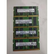 筆電記憶體DDR4(2400V/2666V )4G/8GB/16GB 金士頓/美光/三星/海力士