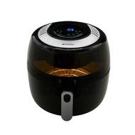 【培芝家電】SANSUI 山水 智慧攪拌氣炸鍋 SHB-F07(獨家送1.4L美食鍋)