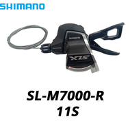 SHIMANO DEORE SLX M7000 11s Groupset SL M7000 SHIFT LEVER