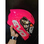 EVO GSX-3000 Helmet Plain Colors
