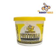 PENTENS Puttyfilla Wall Filler High Performance Solvent-free Epoxy Putty Filler No More Gaps Cellulose Wall Filler