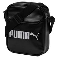 【PUMA】Campus小側背包(N) 配件 包包 休閒 側背包 -07500401