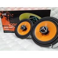 HERTZ 義大利 赫茲 ECX 165 6.5吋 2音路 同軸喇叭 汽車音響 高雄