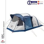 [ของแท้ประกันศูยน์] Naturehike : Wormhole Airpole Tent [4-6 P]