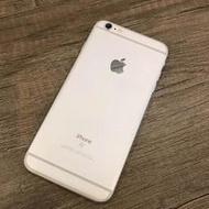 9成新! 全新電池 銀色 iPhone 6s Plus 64G 5.5吋 智慧型手機 蘋果 附加配件