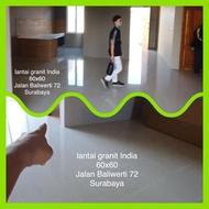 polos cream gading krem lantai granit tile 60x60 60/60 termurah tegel