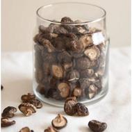 小香菇乾貨 農家 野生500g包郵一斤 特級珍珠小幹香菇蘑菇