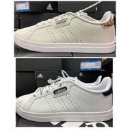 ADIDAS愛迪達 女休閒網球鞋 美國尺寸6.5~9-吉兒好市多COSTCO代購