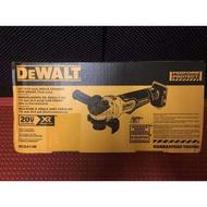 全新 DEWALT 得偉 DCG413B 無刷 4吋5寸都可用 砂輪機 切割機