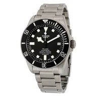 TUDOR Pelagos Titanium Automatic Diving Watch M25600TN-0001