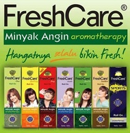 FreshCare Roll On Original - Fresh Care SJ0025 k010