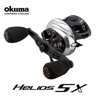 【OKUMA】OKUMA 寶熊 HELIOS SX 太陽神 捲線器 小烏龜