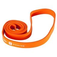 โปรโมชั่น ยางยืด ออกกำลังกาย เเรงต้านน้ำหนัก 35 kg ยี่ห้อ DOMYOS ของแท้ 100% ราคาถูก ยางยืดออกกำลังกาย ยางยืดออกกําลังกาย ราคา ยางยืดออกกําลังกายขา