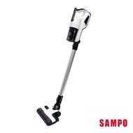 SAMPO聲寶 3in1手持/直立/除螨無線吸塵器 EC-HA07UR(加碼送塵蹣刷軟管配件組)