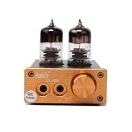 全新 真空管 擴大機 Tube-mini u808 耳機擴大機 耳擴 3.5mm 電子管