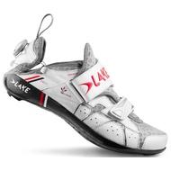 『小蔡單車』LAKE TX 312寬版 自行車/三鐵/計時車 碳纖維 卡鞋/車鞋
