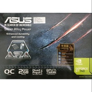 ASUS GT740 OC2GB功能正常