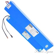 電動車滑板車48V鋰電池36V24V10AH12AH15AH通用喜德盛鋰電池電芯