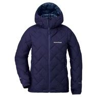 MONT-BELL	Ignis Down Parka Women's 女款 GORE-TEX INFINIUM+1000FP 防風羽絨外套	1101595MIBL	J123	【Happy Outdoor 花蓮遊遍天下】