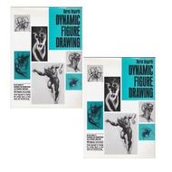 Dynamic Figure Drawing ( 2 books set)