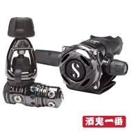 「酒鬼一番」Scubapro MK25/A700 調節器 備二 單錶 殘壓錶 全新商品 平輸