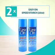 [Bundle of 2 + Free 1] Easy On Speed Starch 20oz - Exp 14 JUL 2021