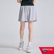 SPAO 女士韓風淺色半長褲 SPMTB26G33