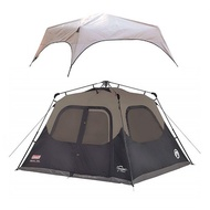 Coleman Rainfly Accessory for 6-Person Instant Tent Coleman 6-Person