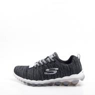 Skechers  AIR 2.0 女 氣墊 慢跑鞋-黑 大尺碼 12219BKW  現貨  零碼出清