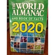 THE WORLD ALMANAC 2020